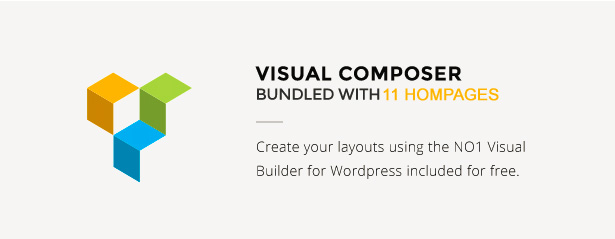 Visual Composer Wrdpress Page Builder