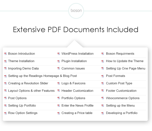 extensive pdf documents