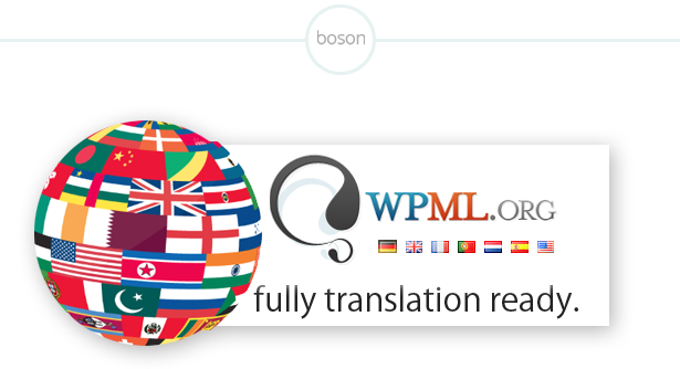 wordpress multi language support